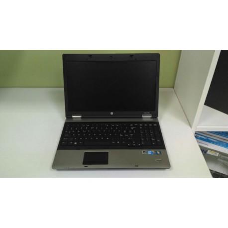 NOTEBOOK HP 6540b