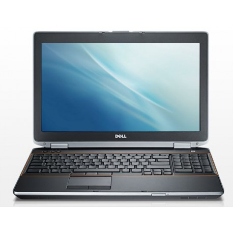 NOTEBOOK DELL E6520